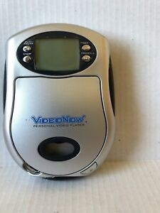 Video Now Color Personal Video Player Hasbro