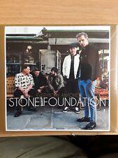 Stone Foundation - Everybody, Anyone (NEW & SEALED CD + DVD 2018)