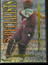 Brian Lara 1995 Season Cricket Trading Cards