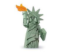 8827 Figurines LEGO Recueillir des Series 6 Robot