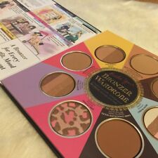 Too faced-The little black book of bronzer. #Limited #edition #bronzer #wardrobe
