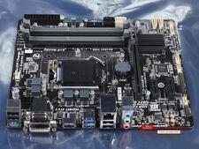 100% test GIGABYTE GA-B85M-D3V PLUS Motherboard LGA 1150 DDR3 Intel B85 Express