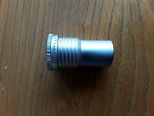 Taylor Hobson  1inch ( 25mm ) Lens For Bell Howell 16mm Projector
