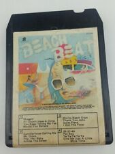 Beach Beat Classics RARE Carolina Beach Music Northern Soul 8 Track Tape