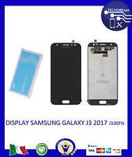 Vetro LCD Samsung J3 2017 J330 Nero (service Pack)