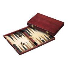 Backgammon - Cassette - Diamantis - Wood - Small