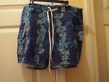 Island X Hawaii Girls Swim Bottoms Size 13 NWT