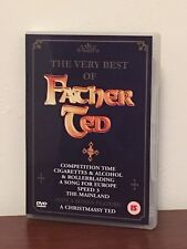 The Very Best Of Father Ted (2005) DVD