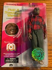 "New Mego 2018 Screaming Werewolf Marty Abrams Presents 8"" Figure 6693/10,000"