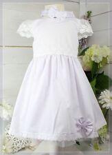 Markenlose Taufbekleidung aus 100% Baumwolle