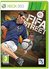 Xbox 360 - FIFA Street (Latest Release) **New & Sealed** Official UK Stock
