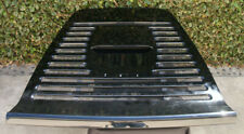 Ferrari 355 OEM Rear Engine Cover - Hood - Deck Lid