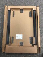 241872509 Frigidaire Freezer Door Gasket - Black