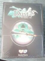 Dust: An Elysian Tale (PC) Limited Edition  #1426/5000 NIB