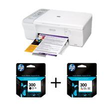 HP DeskJet F4280 Drucker All in One CB656B Scanner Kopierer USB **SCHNÄPPCHEN**