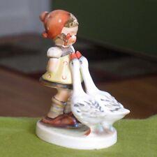 Hummel Goose Girl No. 47 Tmk 3 W. Germany