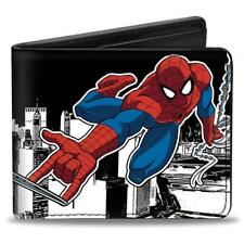 Wallet Marvel Comics Spider-Man SPDAR