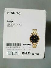 Nixon Minx A934-2042 Unisexuhr