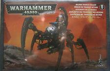 Warhammer 40K Necron Triarch Stalker  NEW
