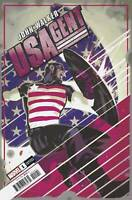 US Agent #1 (Of 5) Infante Variant (11/04/2020)