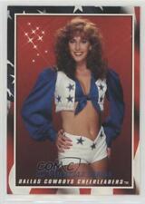1993 Score Group Dallas Cowboys Cheerleaders Michelle Parma #24