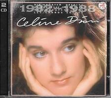 CELINE DION - De Grootste Successen 1982-1988 (2 x CD) 28TR Holland 1997 RARE!