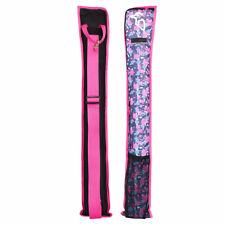 Kookaburra Neon Hockey Stick Bag - Pink