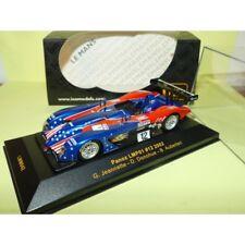 Panoz Lmp01 N°12 le Mans 2002 IXO Lmm042 1 43 Abd