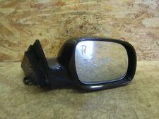 422741 Specchio esterno elettrico verniciato dx VW PASSAT Variant 3B 5/BLAC