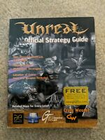 Unreal **Epic Megagames** Official Strategy Guide (no Soundtrack CD-rom)