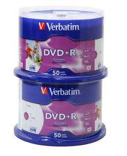 Verbatim DVD R 43512 Rohlinge 50er Spindel