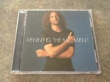 The Moment by Kenny G / CD Arista Low Postage