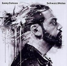 Schwarzweiss von Deluxe,Samy | CD | Zustand gut