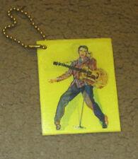 Elvis Presley EPE Flasher Key Chain Vari Vue 1956 Original