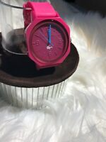 Lacoste Women's 'Ladies 12.12' Quartz Resin and Silicone Watch, PINK MINT COND!