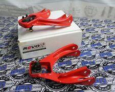 Revo Technica Front Camber Kit 96-00 Civic EK EM1 97 98 CC60.9600F
