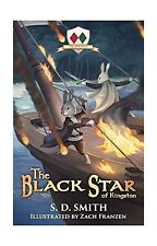 The Black Star of Kingston Free Shipping