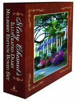 Mary Chesnut's Illustrated Diary Set, Vols 1 & 2 : Mary Chesnut's Diary from Dix