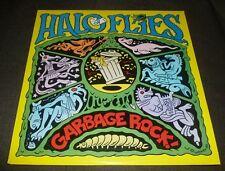 "HALO OF FLIES 12"" 33 RPM EP GARBAGE ROCK PUNK GARAGE GRAY WAX TWIN TONE RECORDS"