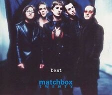 Matchbox Twenty 20 Bent CD Single Rob Thomas Busted Live From Aust Mad Season