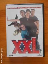 DVD XXL - UNA COMEDIA DE GRANDES PROPORCIONES (E5)