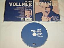 CD - Peter Vollmer Helden bitte melden # S4