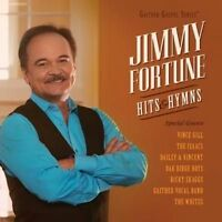 NEW Jimmy Fortune Hits & Hymns (Audio CD)