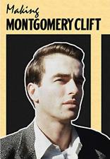 Making Montgomery Clift (judy Balaban Patricia Bosworth Brooks Clift) DVD