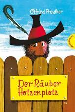 Preußler, Otfried - Der Räuber Hotzenplotz /4
