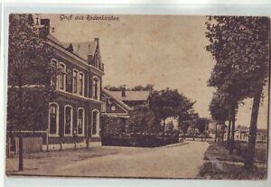 Gruss aus Rodenkirchen  Stadland    Wesermarsch  1919