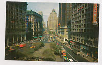 herald  square , new york city