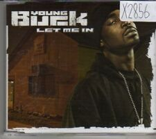 (CM92) Young Buck, Let Me In - 2004 DJ CD