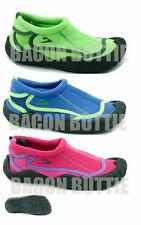 Mens Womens Boys Girls Childrens Kids Aqua Shoes Boots Beach Surf Wetsuit Water