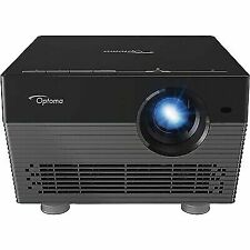 Optoma UHL55 Portable 4K HDR LED Smart Projector